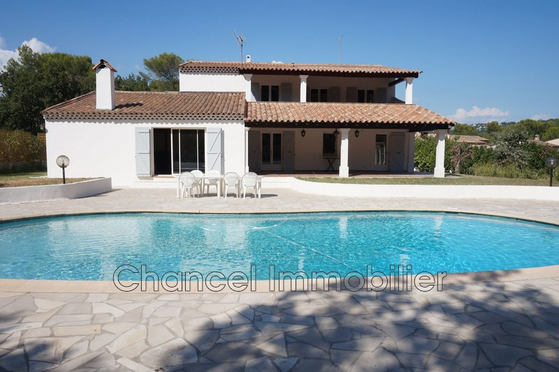 Photo Villa Mouans-Sartoux   to buy villa  5 bedroom   226m²