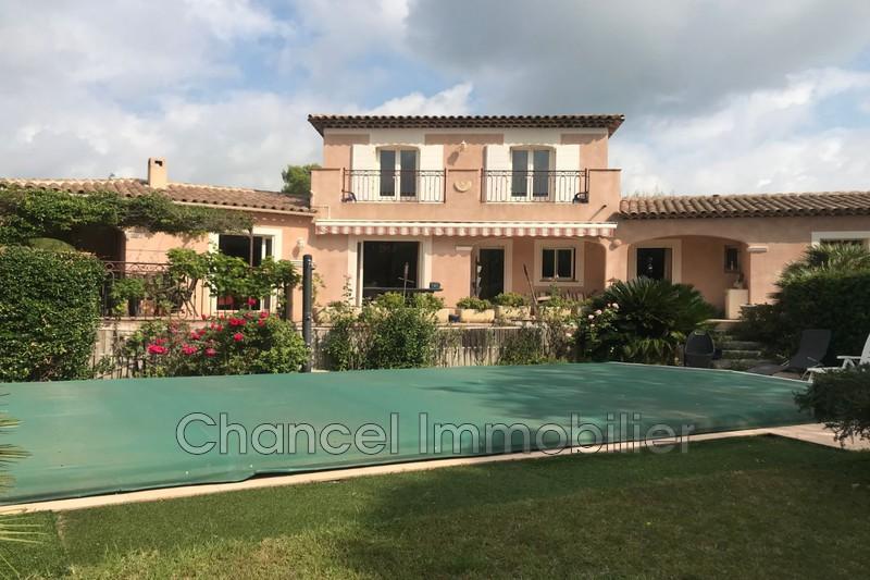 Villa Valbonne Penyblou,   achat villa  4 chambres   230m²