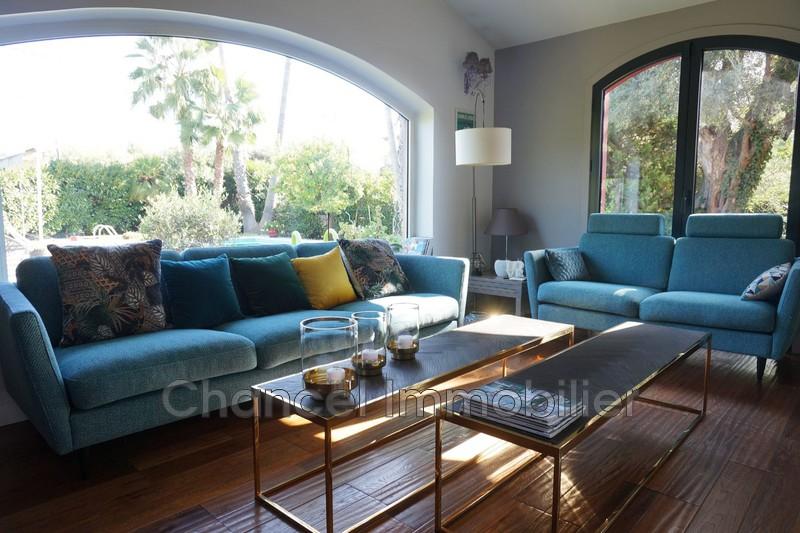 Villa Juan-les-Pins Rastines,   achat villa  5 chambres   160m²