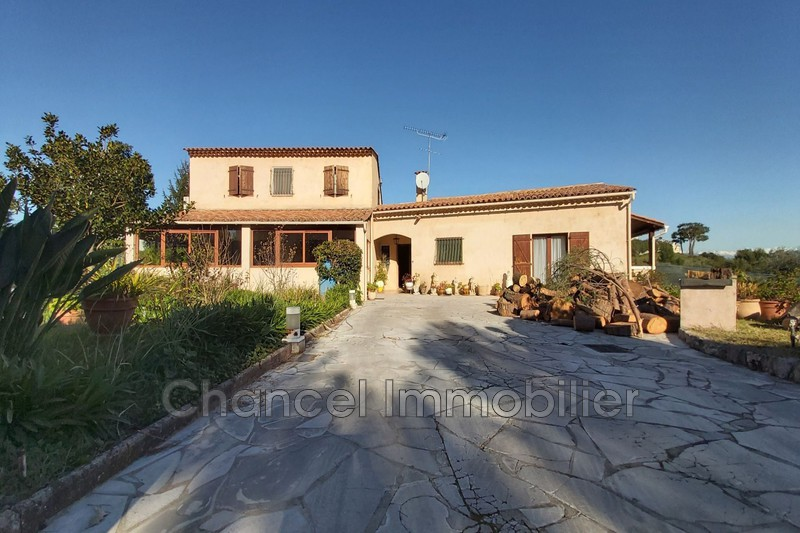 Villa Antibes Hauteurs,   to buy villa  4 bedroom   233 m²