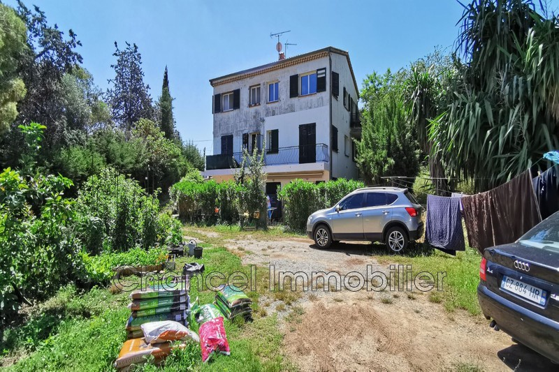 Photo Villa Antibes Hauteurs,   to buy villa  7 bedroom   320 m²