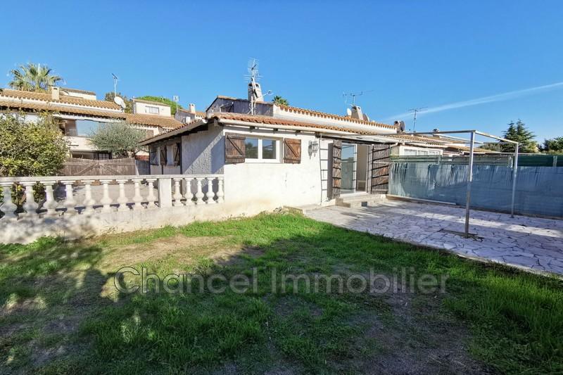 Villa Antibes Saint claude,   achat villa  2 chambres   55m²