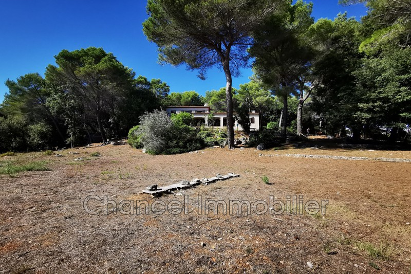Photo Villa Antibes St maymes,   achat villa  6 chambres   260m²
