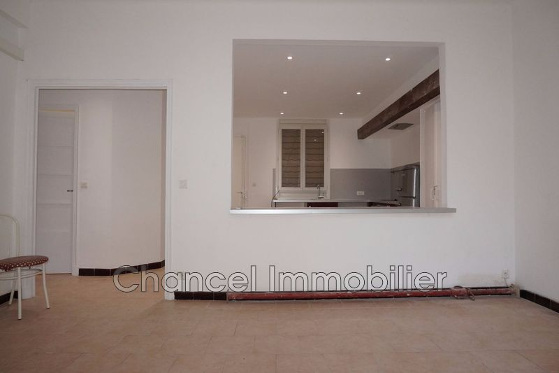 Photo Appartement Antibes Centre ville,   achat appartement  2 pièces   58 m²