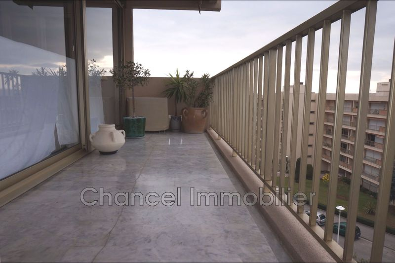 Photo Apartment Juan-les-Pins Impot,   to buy apartment  2 rooms   53 m²