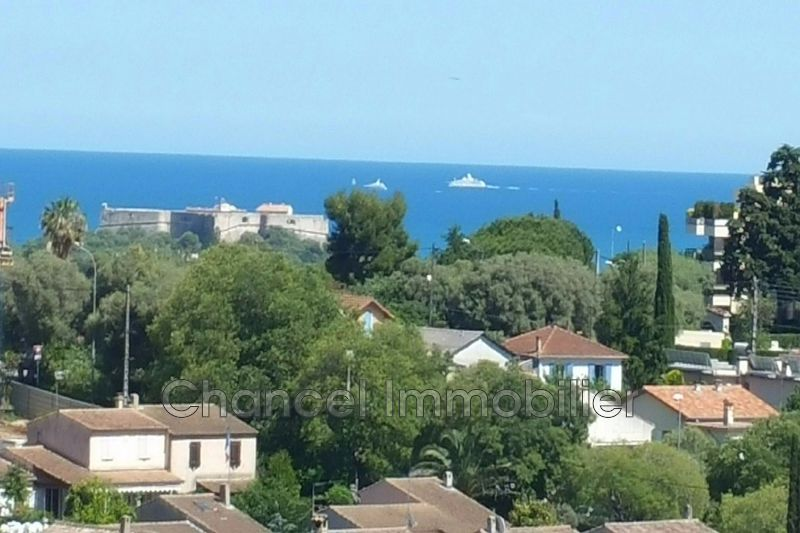 Appartement Antibes Combes,   achat appartement  4 pièces   105 m²