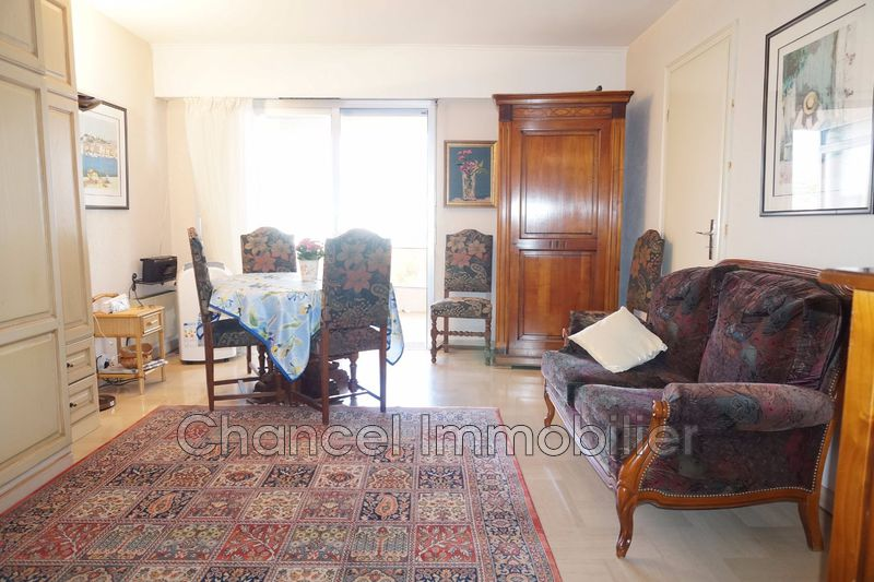 Photo Appartement Antibes Centre ville,   achat appartement  1 pièce   29 m²