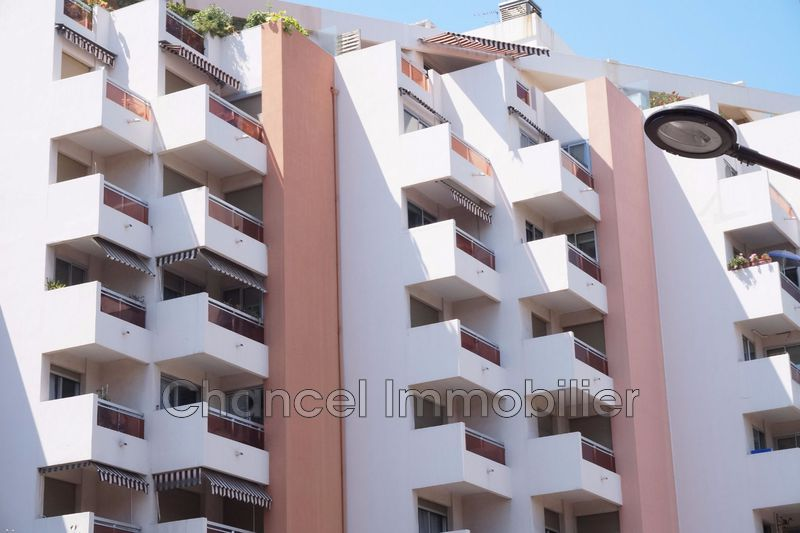 Photo n°2 - Vente appartement Antibes 06600 - 137 500 €