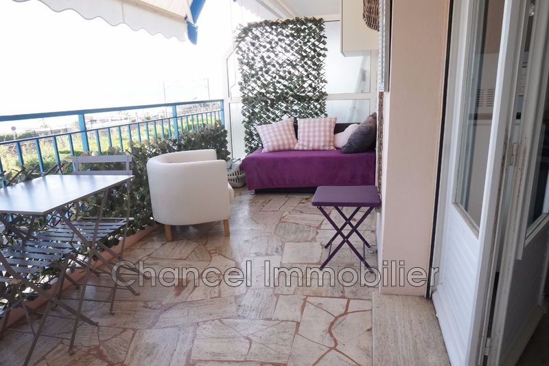 Apartment Juan-les-Pins Centre-ville,   to buy apartment  2 rooms   30 m²