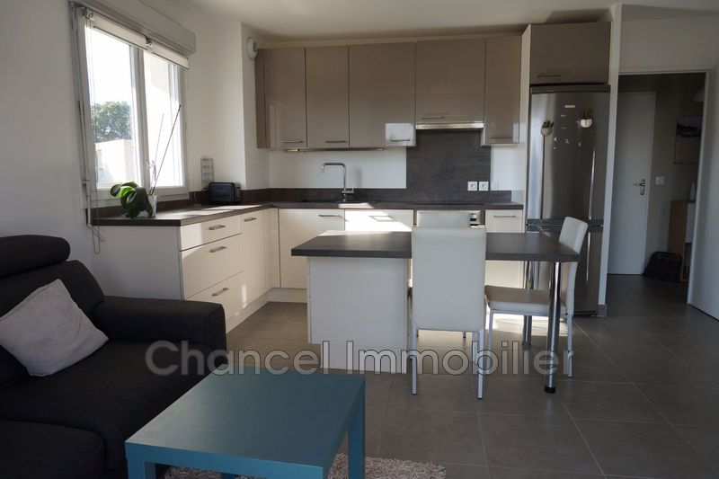 Photo Apartment Antibes Jules grec,   to buy apartment  3 rooms   59 m²