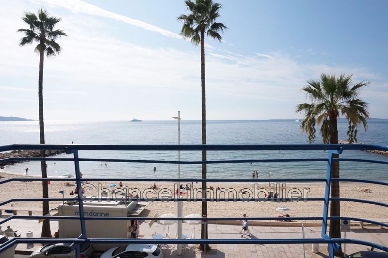 Apartment Juan-les-Pins Front de mer,   to buy apartment  1 room   31 m²