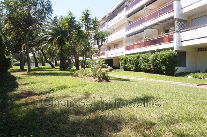Photo Appartement Antibes Jules grec,   achat appartement  3 pièces   66m²