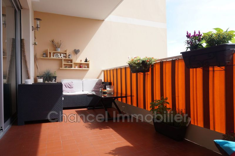 Photo Apartment Antibes Terre blanche,   to buy apartment  4 rooms   75 m²