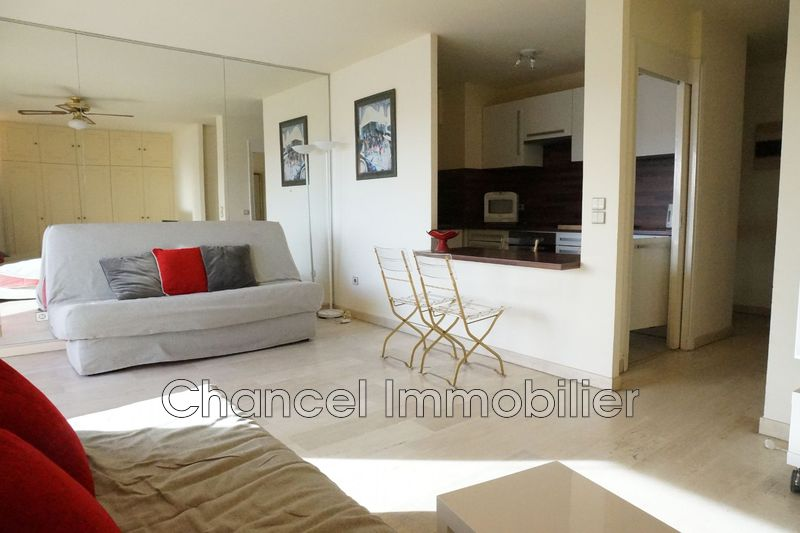 Photo Appartement Antibes Centre-ville,   achat appartement  2 pièces   47 m²