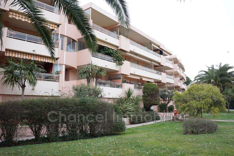 Photo Appartement Antibes Parouquine,   achat appartement  3 pièces   74m²