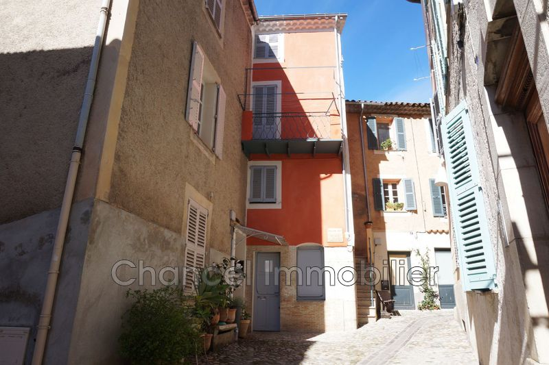 Apartment Biot Biot village,   to buy apartment  3 rooms   50 m²