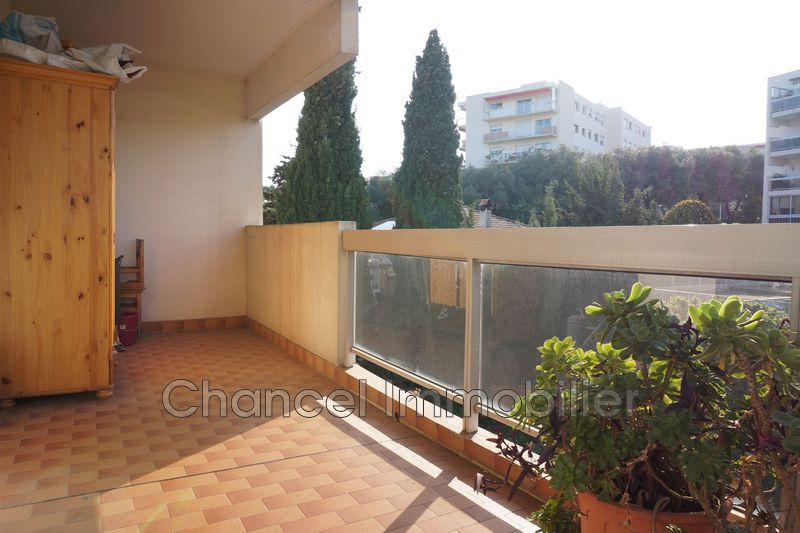 Photo Apartment Antibes Purgatoire,   to buy apartment  2 rooms   46 m²