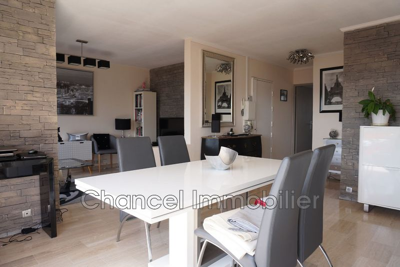 Photo Appartement Antibes Fontmerle,   achat appartement  4 pièces   76 m²