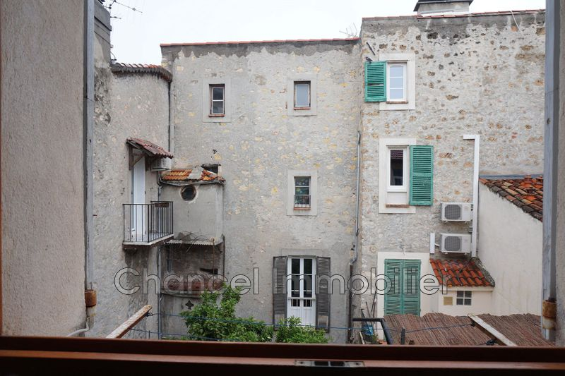 Photo Apartment Antibes Vieille ville,   to buy apartment  1 room   20 m²