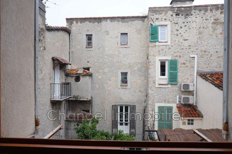 Photo Appartement Antibes Vieille ville,   achat appartement  1 pièce   20m²