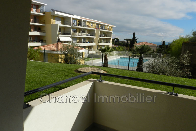 Photo Apartment Antibes Combes,   to buy apartment  2 rooms   43 m²