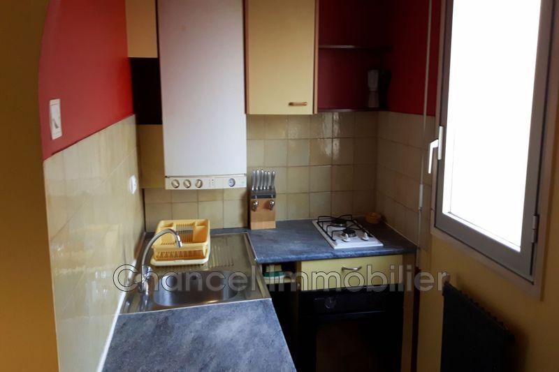Photo n°4 - Vente appartement Vallauris 06220 - 83 000 €