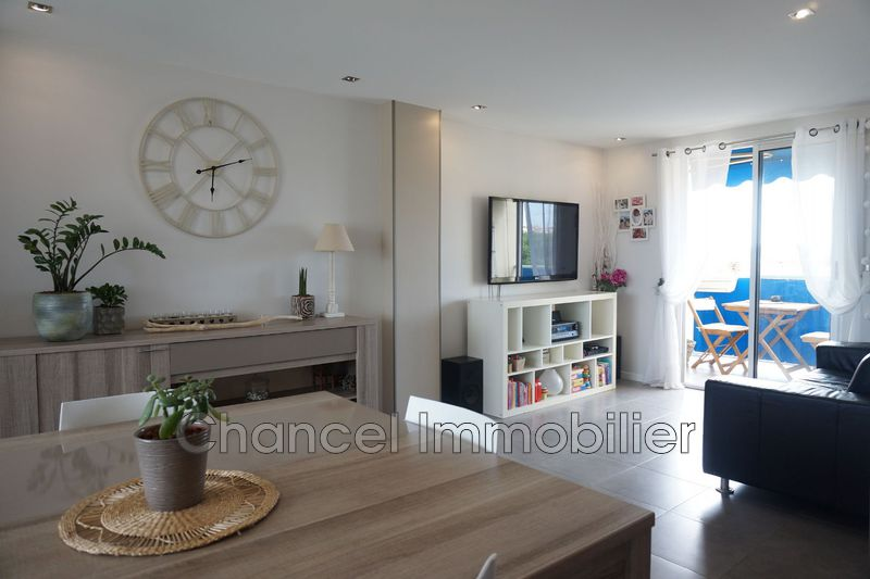 Photo Appartement Antibes Breguiere,   achat appartement  3 pièces   63 m²
