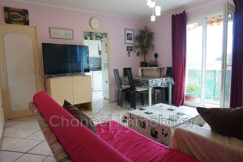 Photo n°4 - Vente appartement Juan-les-Pins 06160 - 142 000 €