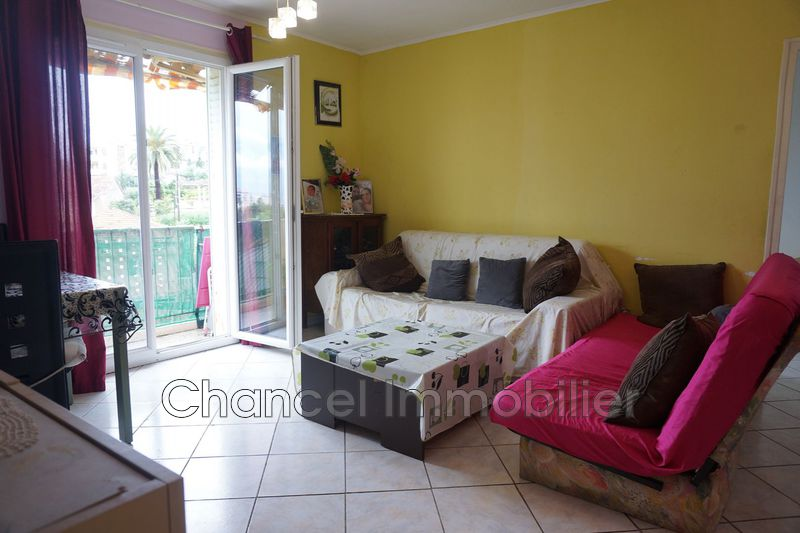Photo n°2 - Vente appartement Juan-les-Pins 06160 - 142 000 €