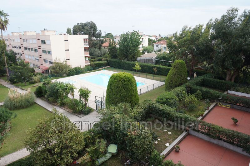 Photo Apartment Antibes   to buy apartment  4 rooms   80 m²