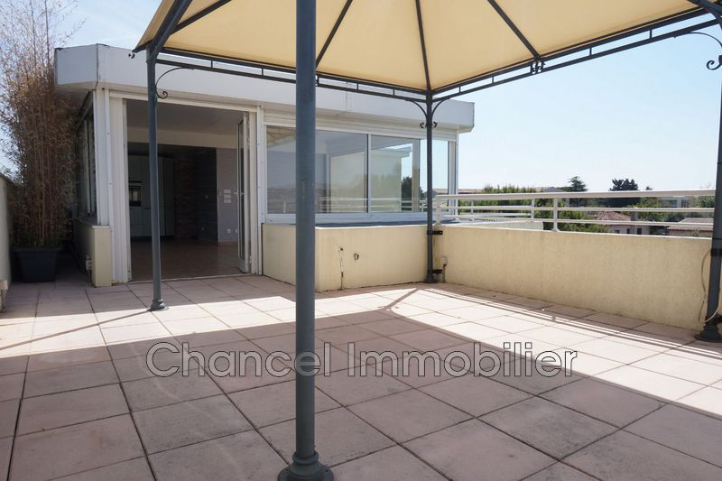 Photo Appartement Antibes St jean,   achat appartement  4 pièces   87 m²