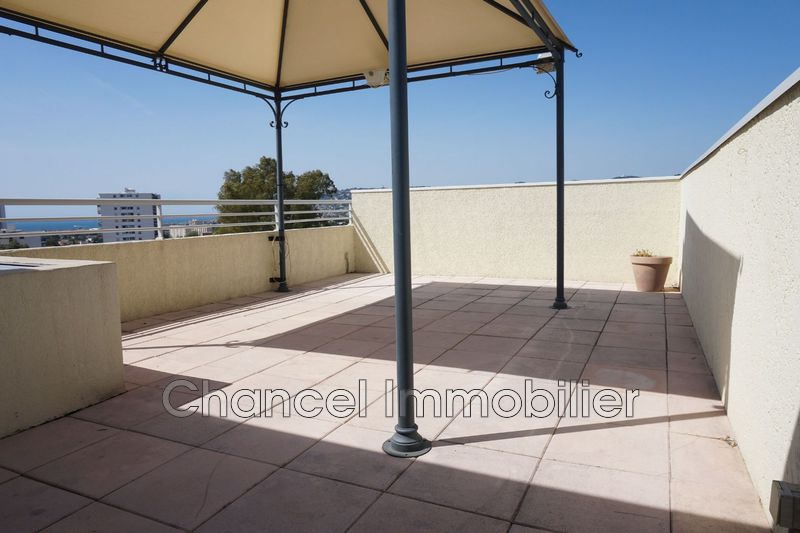 Photo Apartment Antibes St jean,   to buy apartment  4 rooms   87 m²