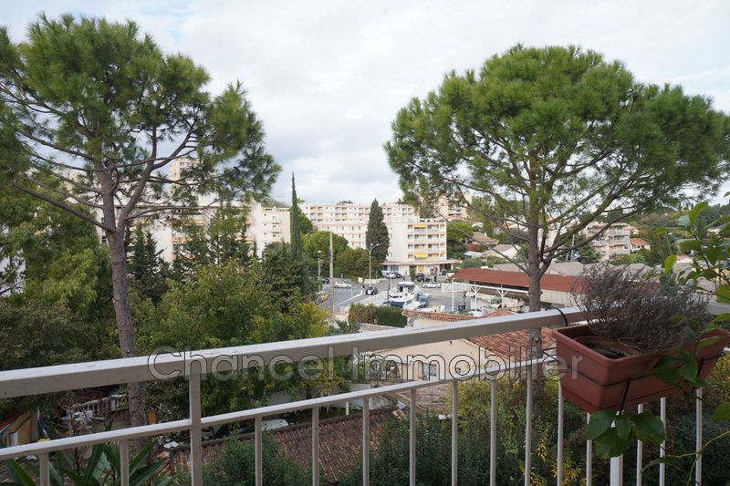 Photo Apartment Antibes Purgatoire,   to buy apartment  2 rooms   53 m²