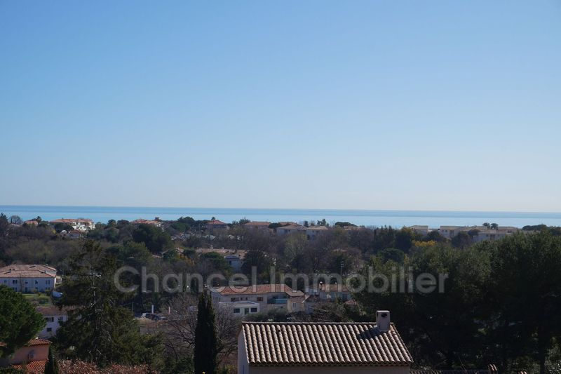 Photo Appartement Antibes Constance,   achat appartement  3 pièces   77 m²