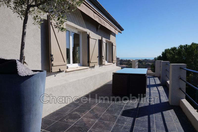 Photo Appartement Antibes Constance,   achat appartement  3 pièces   63 m²