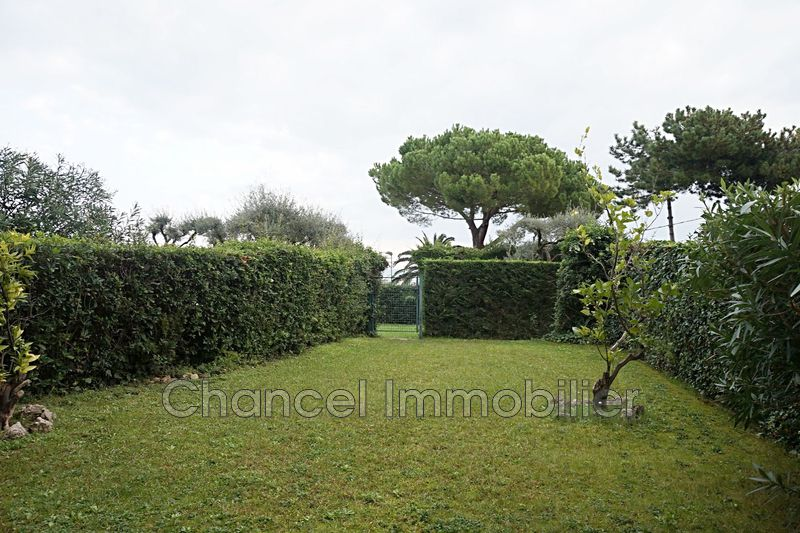 Photo Appartement Antibes   achat appartement  2 pièces   53 m²