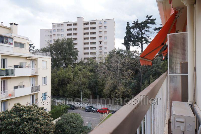 Photo Appartement Nice Lanterne,   achat appartement  3 pièces   60m²