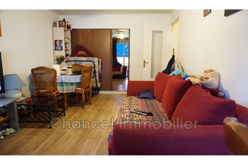 Photo Apartment Antibes Centre-ville,   to buy apartment  2 rooms   41 m²