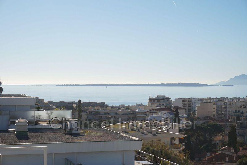 Apartment Juan-les-Pins Rostagne,   to buy apartment  3 rooms   65m²