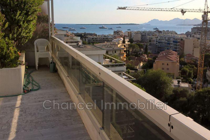 Appartement Juan-les-Pins Rostagne,   achat appartement  3 pièces   65m²