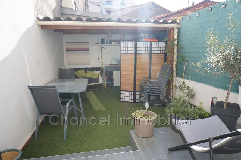 Photo Appartement Antibes Vieille ville,   achat appartement  4 pièces   92m²