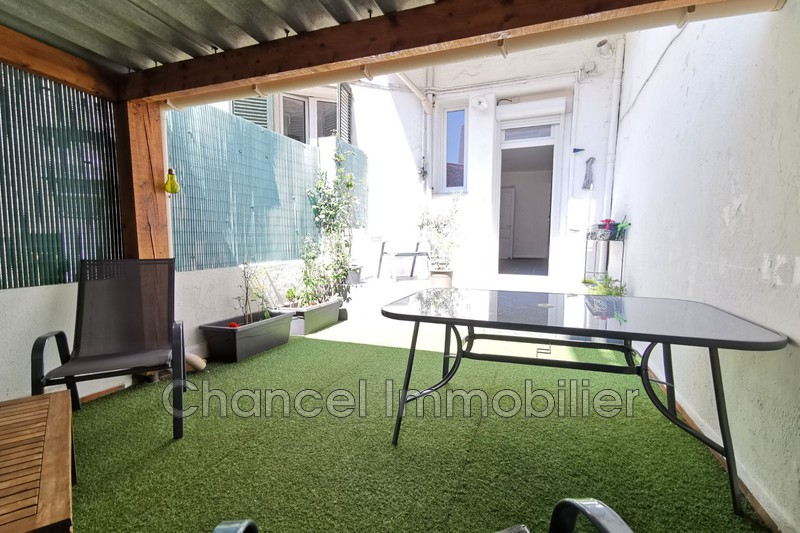 appartement  4 rooms  Antibes Old antibes  92 m² -