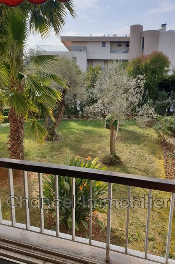 Photo Appartement Antibes   achat appartement  2 pièces   48 m²