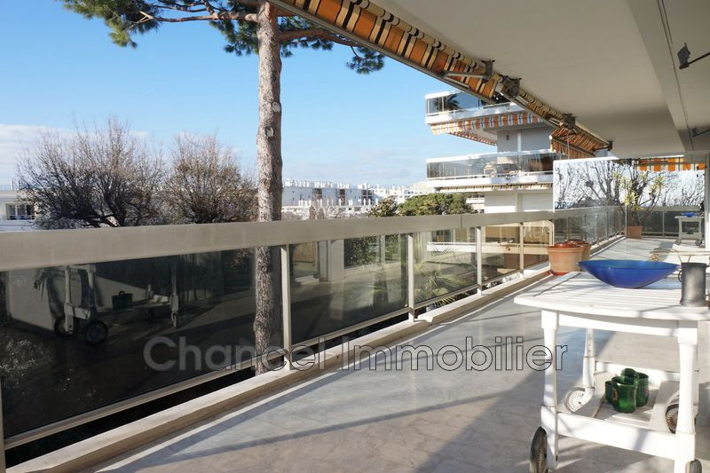 Apartment Juan-les-Pins Centre-ville,   to buy apartment  2 rooms   56 m²
