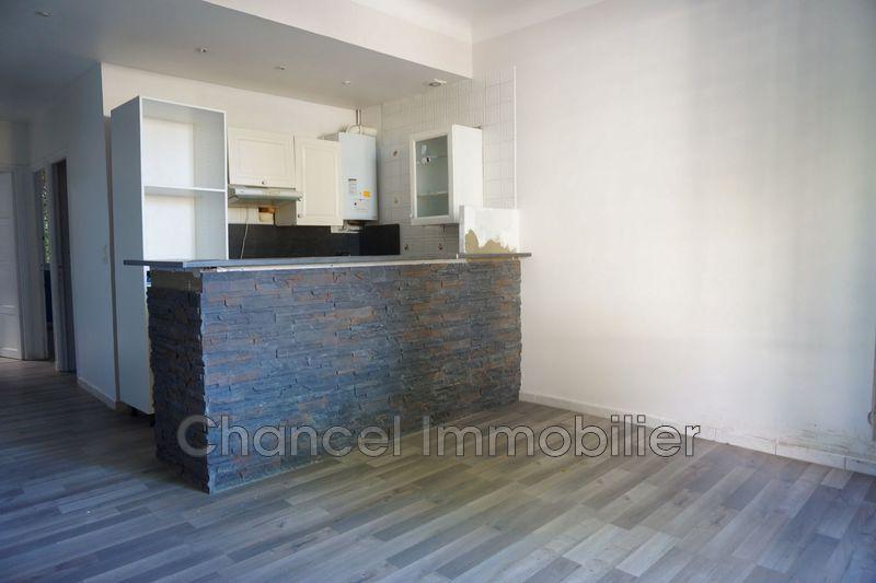 Photo Appartement Antibes Bas foch,   achat appartement  3 pièces   49m²