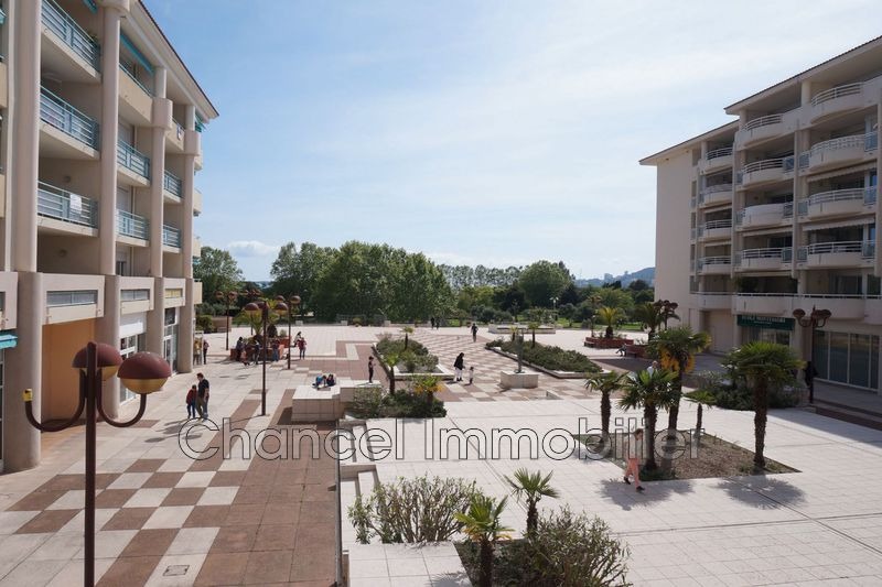 Photo Apartment Juan-les-Pins Antibes les pis,   to buy apartment  2 rooms   41 m²