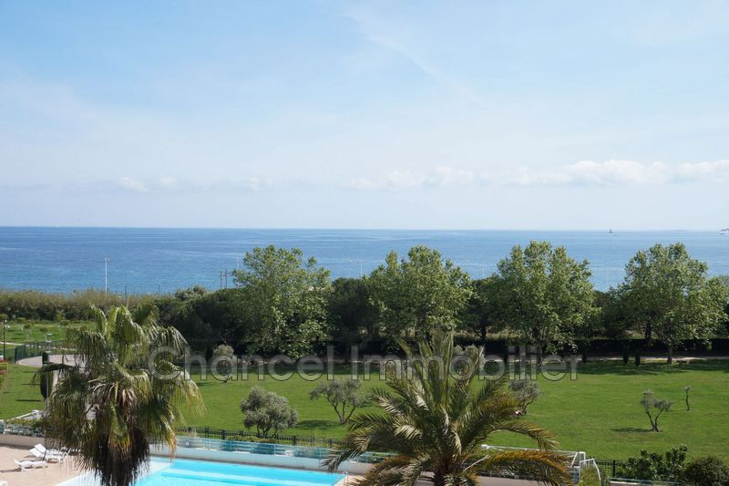 Photo Apartment Juan-les-Pins Antibes les pins,   to buy apartment  2 rooms   27 m²