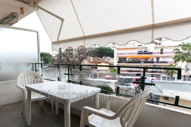 Appartement Juan-les-Pins Centre-ville,   achat appartement  1 pièce   25m²