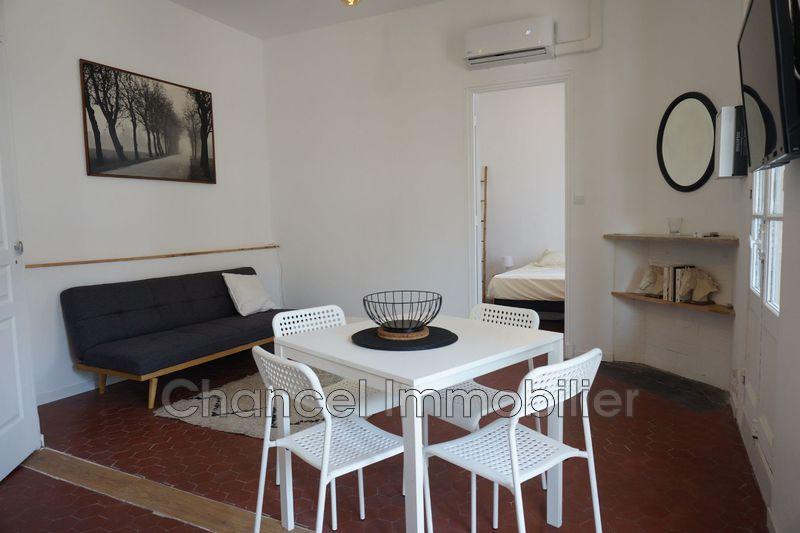 Photo n°5 - Vente appartement Antibes 06600 - 240 000 €