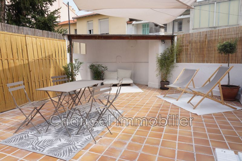 appartement  2 rooms  Antibes Downtown  36 m² -